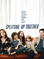 Splitting Up Together- Seriesaddict